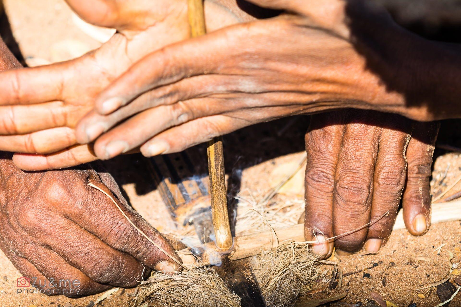 Przetrwanie w Afryce – przygoda z survivalem